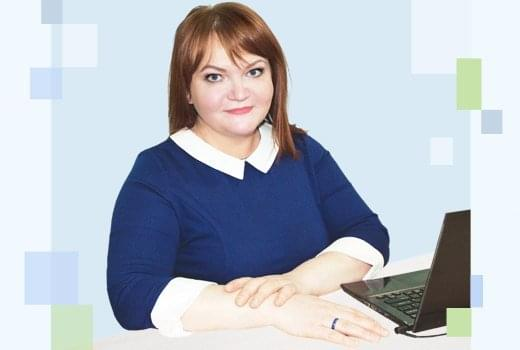 Мут Ольга Михайловна