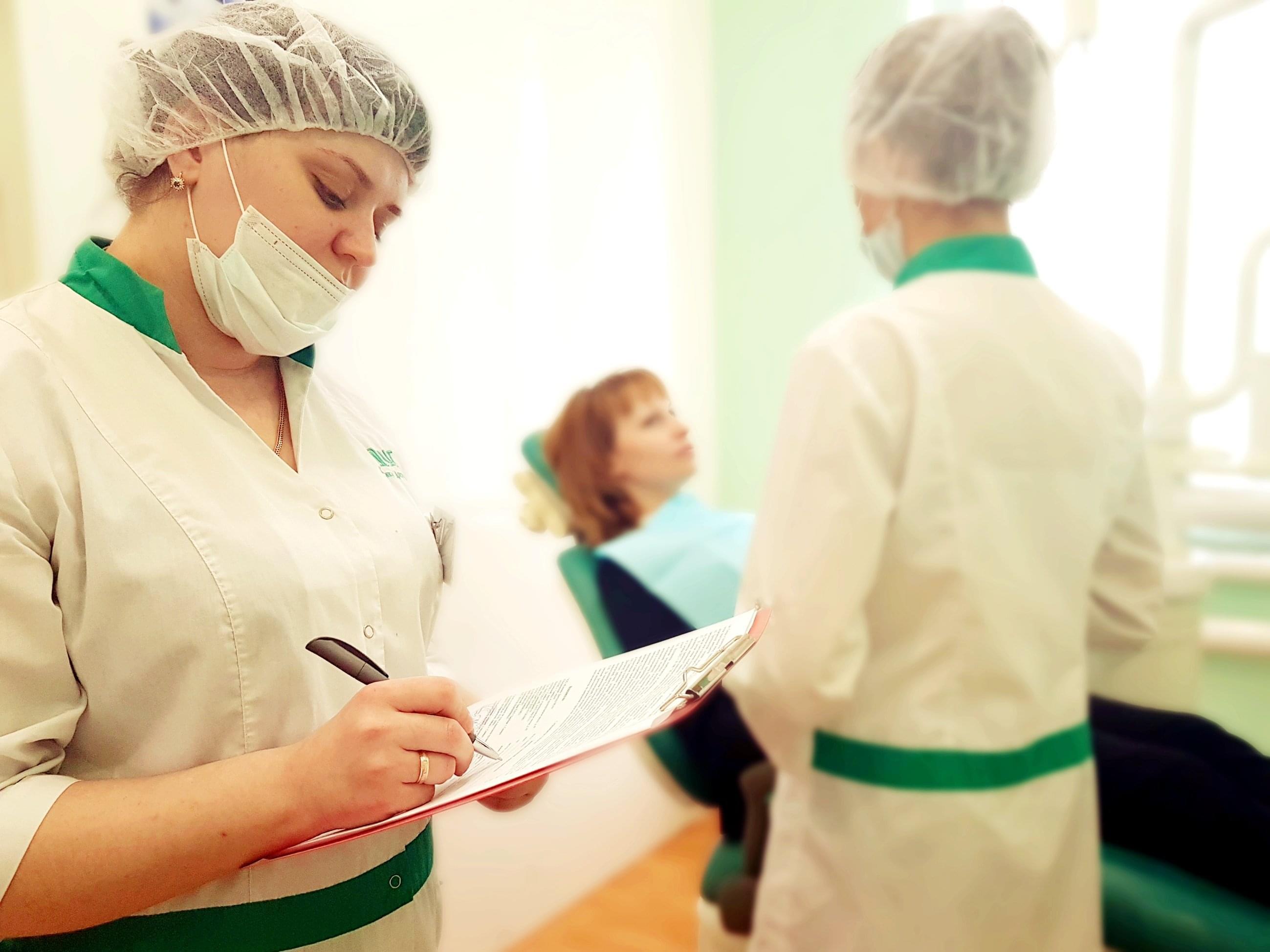 контроль качества доктор мут