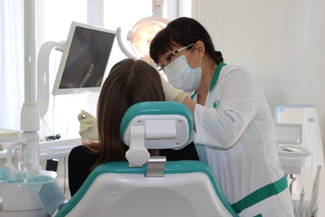 Удаление зубов в Самаре